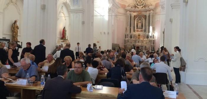incontri siti unesco Ragusa