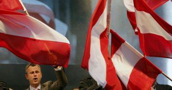 Elezioni-Austria