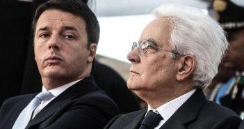 Da Davigo a Graziano, contro il Pd il boomerang della questione morale