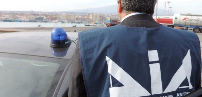 """Operazione """"Vecchia Maniera"""" contro la mafia barcellonese"""