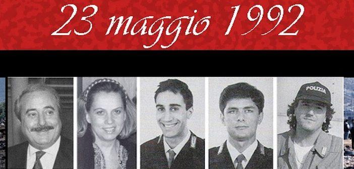 Da Corleone a Milano, in 50.000 nel ricordo di Falcone