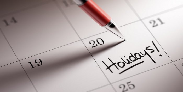 Week end lunghi e mini-vacanze: benvenuto 2017, l'anno dei ponti
