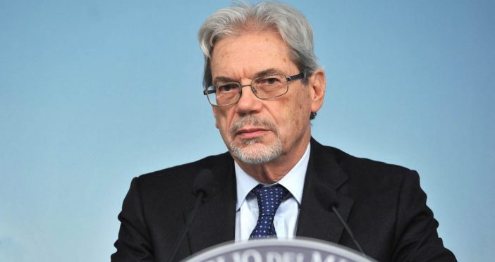 Messina: il ministro De Vincenti, si impegna per i progetti del Masterplan