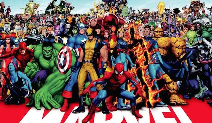 Risultati immagini per disegni supereroi