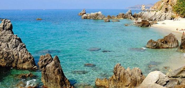 Calabria tra le mete pi belle al mondo l 39 eco del sud for Le piu belle mete natalizie