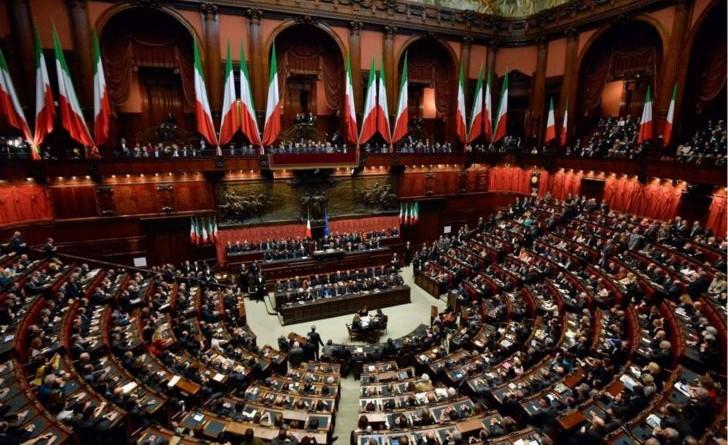 Eutanasia voucher e def rientro incandescente per il for Parlamento italiano deputati