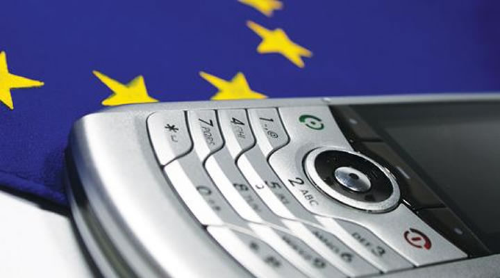 Roaming in europa dal 15 giugno addio super tariffe l for Addio roaming
