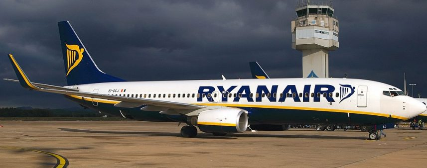 Nuove regole sui bagagli da ryanair costi ridotti ma solo - Ml da portare in aereo ...