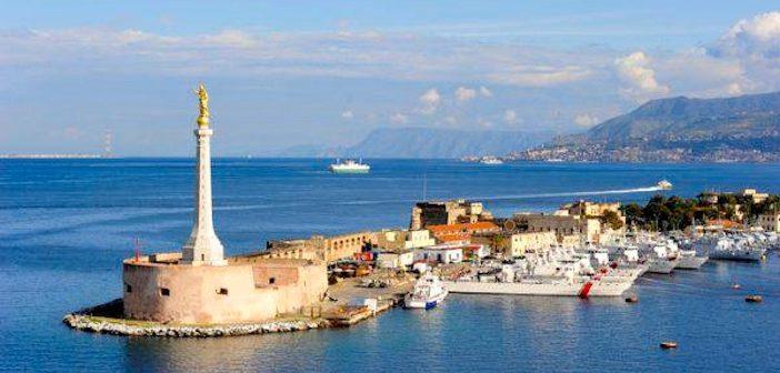 Deputati siciliani di forza italia chiedono spiegazioni a toninelli su autorit portuale di for Deputati forza italia