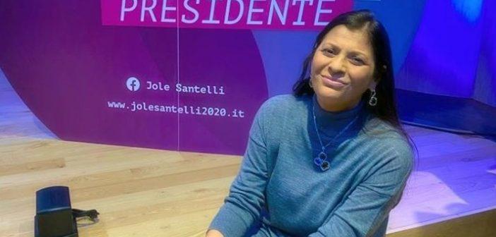 Politica In Lutto E Morta Jole Santelli La Governatrice Della Calabria Aveva 51 Anni L Eco Del Sud